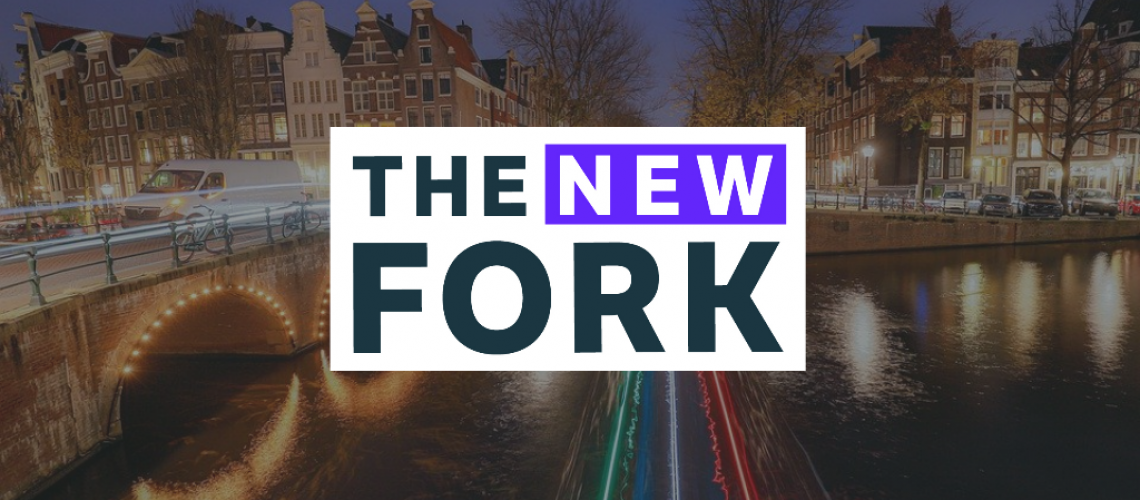About The New Fork